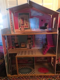 Barbie House Harpers Ferry, 25425