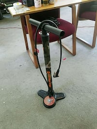Blackburn bike pump  Midvale, 84047
