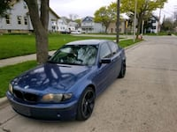 BMW - 3-Series - 2002 West Milwaukee, 53214