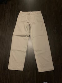Gap Pants size 34x32