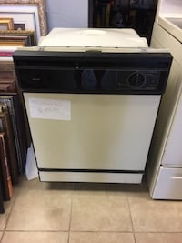 black and white induction range oven 785 mi