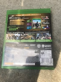 Xbox one game Thornton, 80602