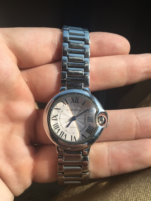 25ce946742c Used Cartier ballon bleu cc9008 for sale in Hollywood - letgo