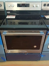 Maytag electric stove *new* Reisterstown, 21136