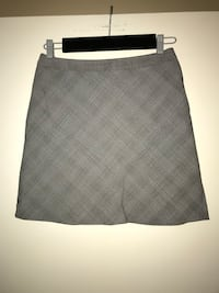 Grey Mini Skirt, Limited size 6 College Station, 77840