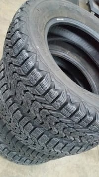 Firestone Winter tires  Vancouver