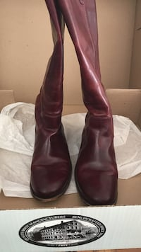 Frye Melissa Boots, size 9 Washington, 20007