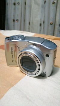 CANON POWERSHOT SX100 IS Cihangir, 34310
