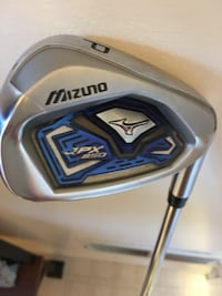 Mizuno JPX850 Pitching Wedge