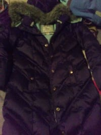 Child sizem 10 lg gap winter jacket Hamilton, L8R 1N3