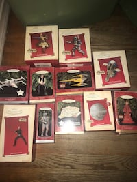 assorted baseball player trading cards 2258 mi