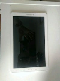 white Samsung Galaxy Tab 3 Washington, 20010