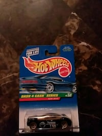 Hot wheels car Rio Rancho, 87144