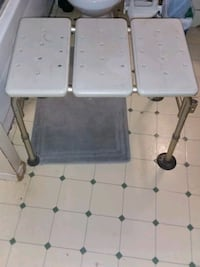 Seat for in tub Ajax, L1S 3L2