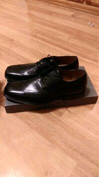 Johnston & Murphy dress shoes size 9 and 1/2 brand new Vienna, 22181