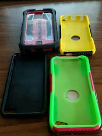 Various Iphone covers.  iPhone 4 and 6. Brantford, N3V 1C8