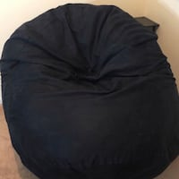Memory Foam Bean Bag w/ washable cover Mount Airy, 21771
