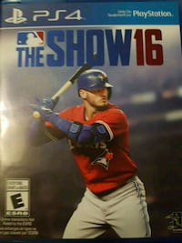 The show 16