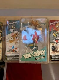 Tom and Jerry McFarland Toronto, M9C