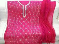 Kaamdaani makesh suits on pure shafoon Brampton, L6T 3V4