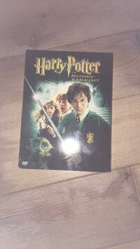 Harry potter og mysteriekammeret film Vestby