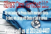 *SHARE* Hello everyone ! Anyone that finds me one person with private insurance will get a commission from us! Please inbox us or call us at  [NÚMERO DE TELÉFONO OCULTO]  have a nice rest of the day! New Haven