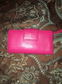Fossil wallet Chattanooga, 37343
