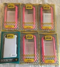 IPHONE 6/6S SYMMETRY OTTERBOX $30