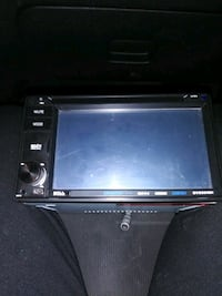 Boss double din with bt CD dvd aux USB and sd card Evansville, 47713