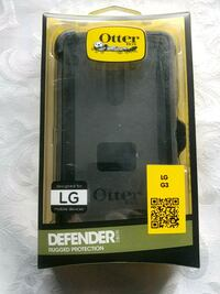 Otter Box Defender Rugged Protection LG G3 St. Catharines, L2T 2L7