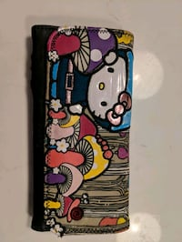 Hello Kitty wallet Port Coquitlam