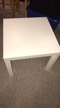 White side table Salem, 53168