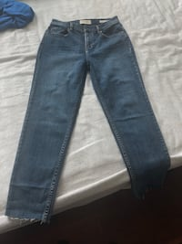 PacSun Vintage Icon Mom Jeans size 27 Toronto, M5G 2R3