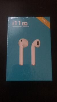i11 True Wireless AirPods  Guelph, N1H 6Y9