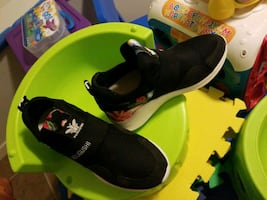 meiligushi shoes size 6