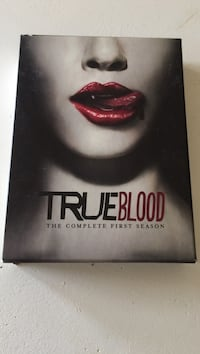 True blood season one box set Bowmanville, L1C 2H5