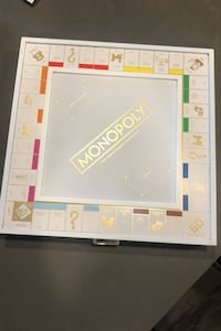 Luxe Edition Monopoly