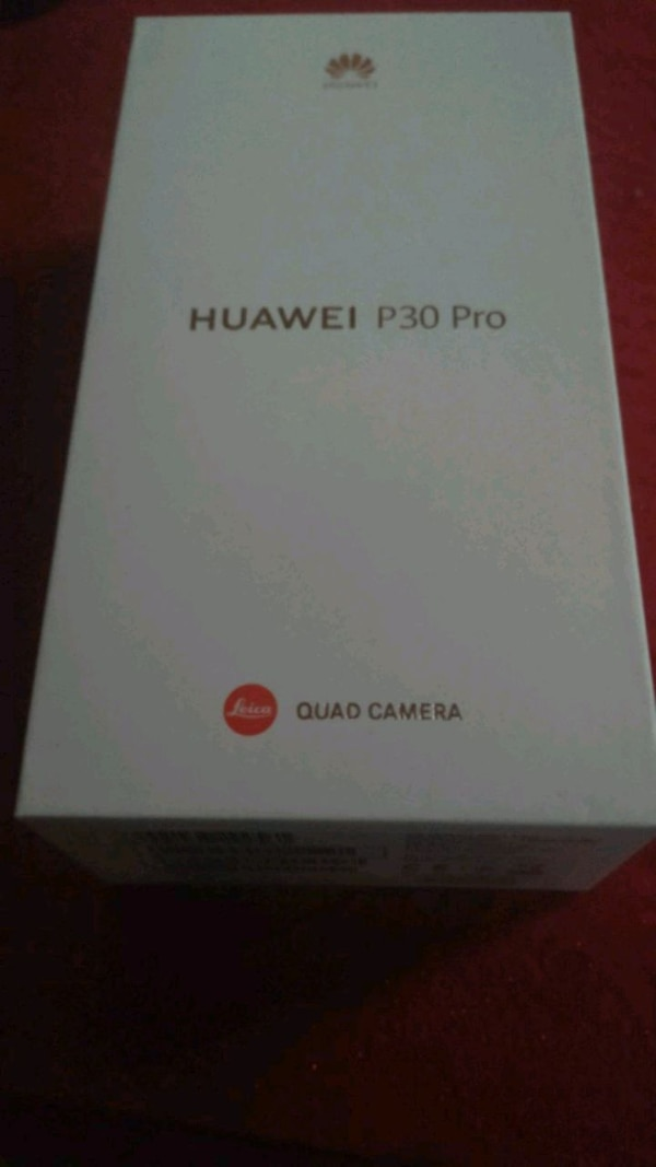 Huawei P30pro some new cebb350c-2120-4755-a3d4-2159826a0357