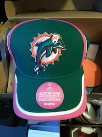 Miami Dolphins Breast Cancer Awareness Hat Allentown, 18104