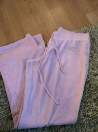 Pink juicey cutour sweat pants Saskatoon, S7L 5L5