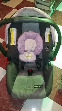 Graco Car Seat for girl.  Donna, 78537