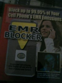 EMR Blocker Protection against Cancer Washington