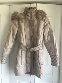 NEGOTIABLE Betsey Johnson Winter Coat size Small Cambridge, N3H 4Y5