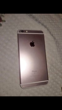 rose gold iPhone 6s Plus  with apple care Laval, H7K 3H5