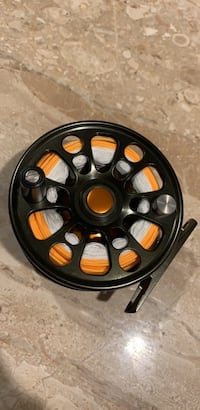 Field & Stream Fly Fishing Reel 5 wt Mount Pleasant, 29464