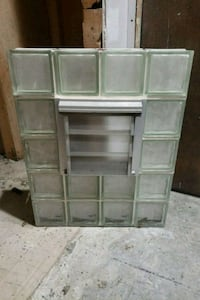 Glass block window 24x30 Waukesha, 53186