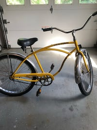 Rare hard to find schwinn heavy duti bike Manheim, 17545