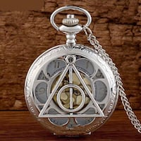 Harry Potter pocket watches, largest collection, lowest prices. Calgary, T3A 4R8