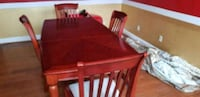 Dining Table Suffolk, 23435