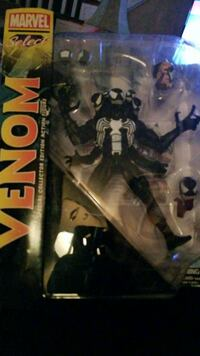 Venom collectible
